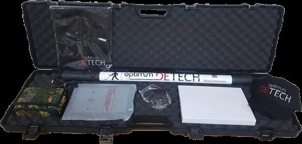 Optimum Detech Single Sensor 3D