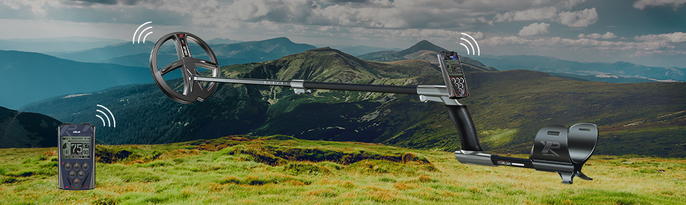 XP-DEUS-22-X35-RC