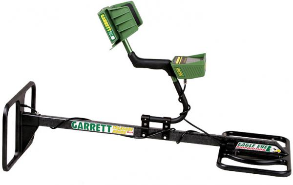 Garrett GTI 2500 Profiset TOS