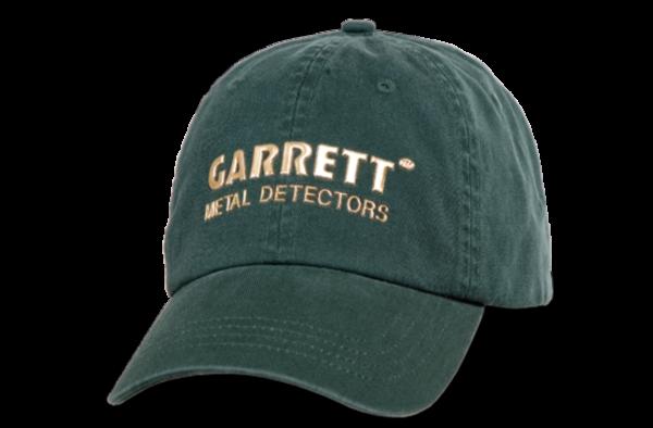 """Cap Garrett """"Metallic gold"""""""