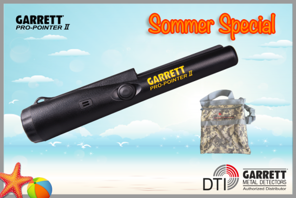Pro-Pointer II Sommer Special