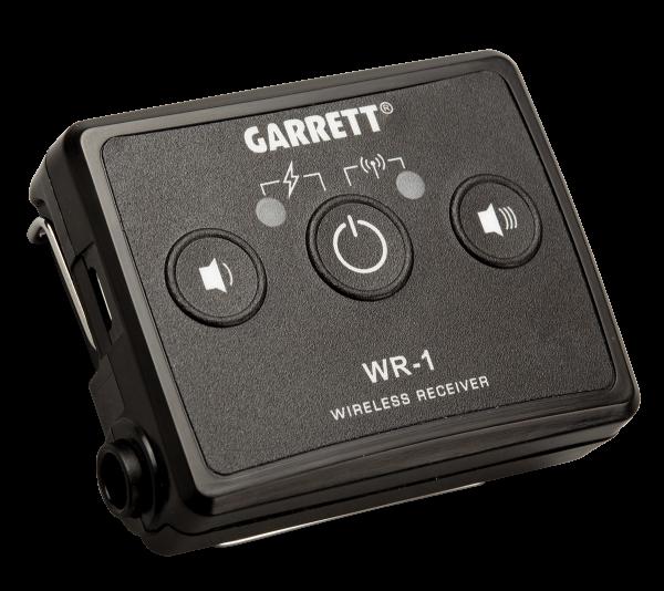 """Garrett Z-Lynk Wireless Receiver 1/4"""" Klinkenstecker"""