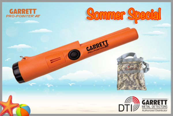 ProPointer AT Sommer Special