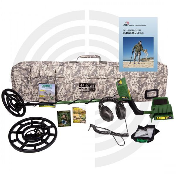 Garrett GTI 2500 Package