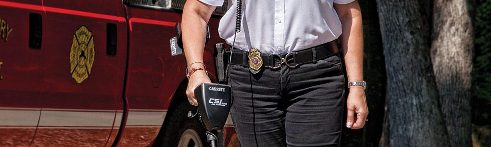 cop-beweise
