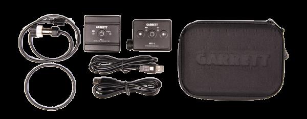 Garrett Z-Lynk Wireless Transmitter / Receiver Kit