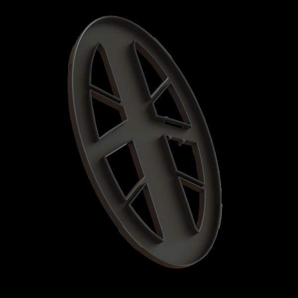 XP Deus Spulenschutz 24 x 13 cm HF elliptisch