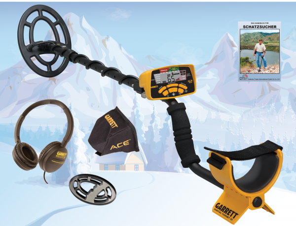 Winter Special ACE 300i