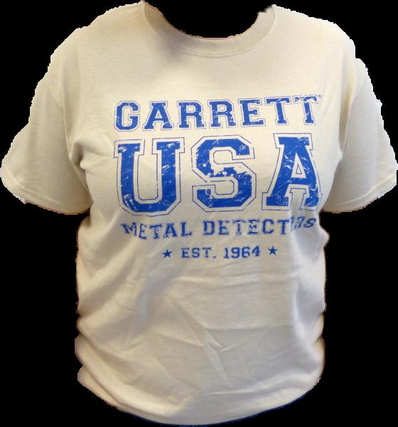 """Garrett T-Shirt """"USA"""""""