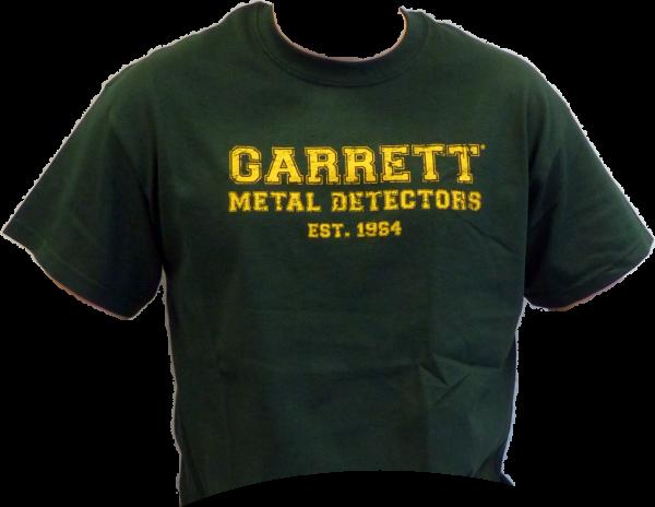 """Garrett T-Shirt """"Est. 1964"""""""