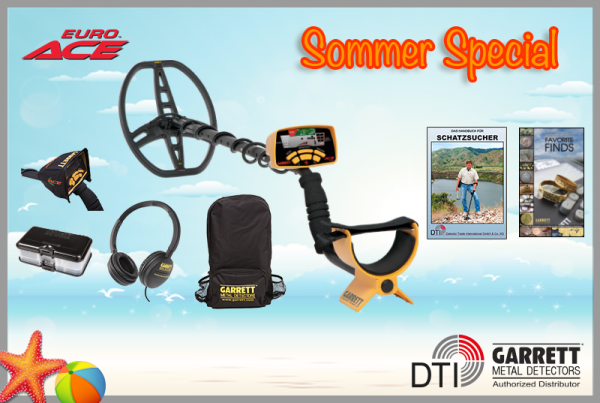 EURO ACE Sommer Special
