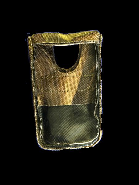 Schutzhülle für Fernbedienung (Flecktarn)