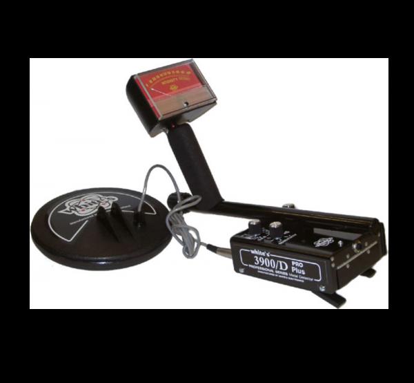 3900 D Pro Metall Detektor