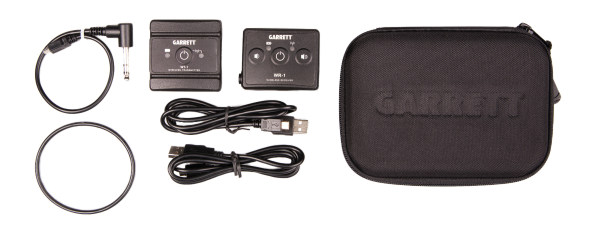 "Z-Lynk Wireless Transmitter/Receiver Kit 1/4"" ACE Serie/GTI2500"