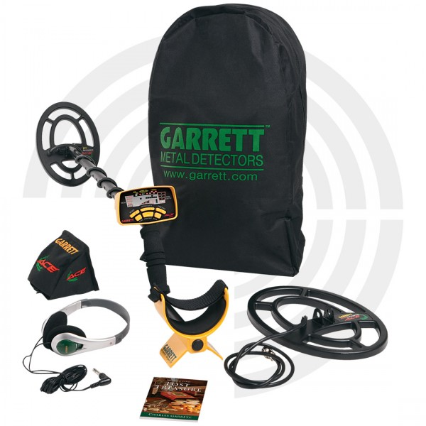 Garrett Ace 250 Sports Pack