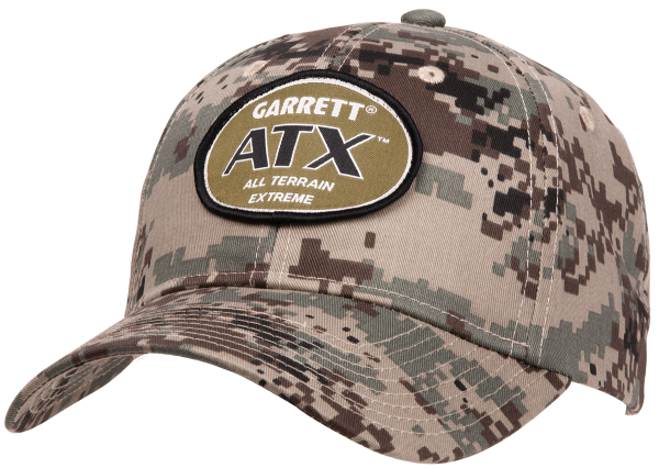 Garrett Cap ATX