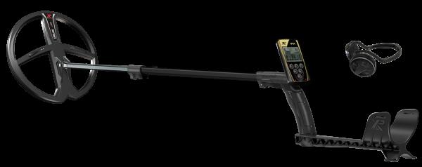 ORX X35 28cm komplett Set