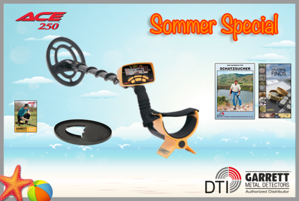 ACE 250 Sommer Special
