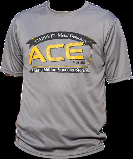 """Garrett T-Shirt """"ACE"""""""